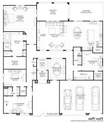 home floor plans without garage lovely narrow lot house plans without garage fresh gwu floor plans