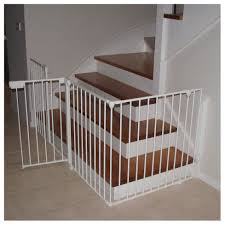 Gate For Stairs Baby Stair Gate