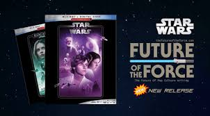 First Look The Star Wars Saga Re Release Blu Ray Artwork