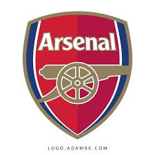 شعار نادي ارسنال بجودة عالية بدون خلفية