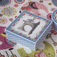 Free Plastic Canvas Patterns To Print Simple BOX Plastic Canvas Patterns Free Tissue Box Cross Stitch Free