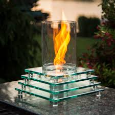 table top gas fire pit the new way home decor gas fire pit table give the warmth in the coldness