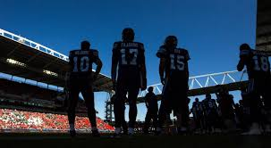 Argos Seating Chart Bmo Field Argos To Introduce Lower Ticket Prices And Nix Parking Lot