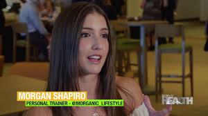 Morgan Shapiro Reel - YouTube