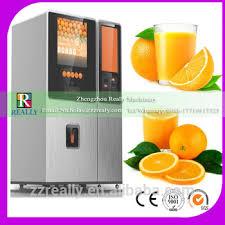 Fresh Squeezed Orange Juice Vending Machine Unique Ce Approved Fresh Fruit Juice Vending Machinefresh Squeezed Orange
