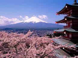 Mount Fuji Japan Wallpapers - Top Free ...