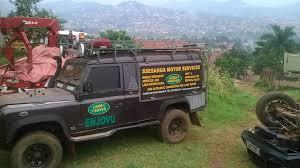 for mobile recovery call ssesanga motor services kampala uganda