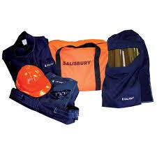 8 Cal Arc Flash Suit Sk8 Salisbury 8 Cal Cm2 Hrc 2 Pro