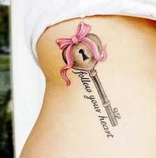 Tatouage Coeur Signification Et 49 Beaux Dessins Pour Un Tattoo