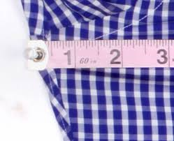 In The Shirt How To Measure A Shirt