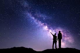 """Álex Riveiro on Twitter: """"Como decía Carl Sagan, somos una forma de que el  cosmos pueda conocerse a sí mismo. Venimos de él. Somos material de  estrellas.… https://t.co/c26gXsVpSL"""""""