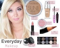 makeup easy everyday