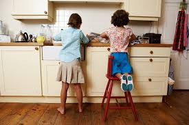 This App Will Have The Kids Beg For More Chores Money