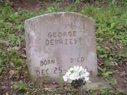 George DePriest (1854-1918) - Find A Grave Memorial
