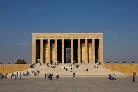Anıtkabir - Vikipedi