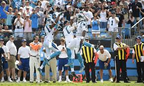 Panthers Depth Chart 17 2016 Carolina Panthers Depth Chart Way Too Early Look At