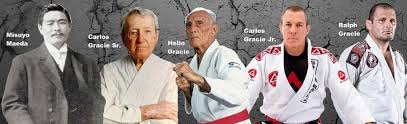 Bjj Lineage Chart Bjj Lineage Does It Really Matter That Much Bjj World