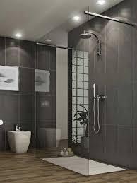modern bathroom shower ideas. Modren Modern Best Design Bathroom Simple Modern Style Glass Shower Stall Inside Ideas I