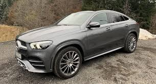 The suv will be showcased at the upcoming frankfurt motor show. Driven 2020 Mercedes Gle Coupe Will Spoon Feed You Both Style And Substance Carscoops