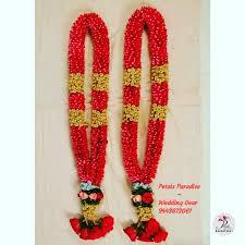 Indian Wedding Malai New Design Designer Garlands Indian Reception Buy Online Flowers