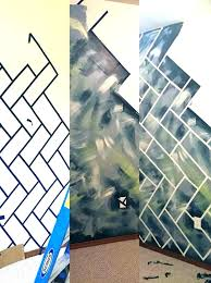 painters tape wall designs wall designs with tape delightful painting ideas design tremendous paint and wall