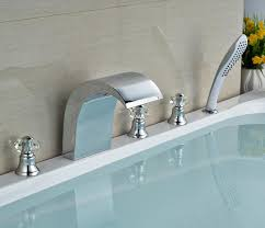 image of bathtub faucet handle safety covers