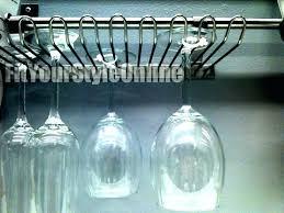 wine glass holder ikea wine glass holder wine glasses rack hanging hanging wine wine glass holder