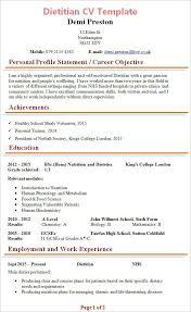dietitian resume dietitian specialist sample resume node2002 cvresume paasprovider com