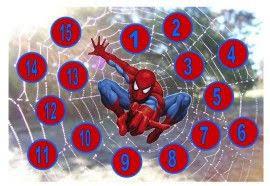 Marvel Reward Chart Printable Free Printable Spiderman Reward Charts Printable Potty