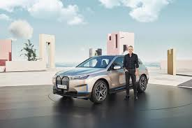 This Is What <b>BMW's</b> Design Boss Adrian Van Hooydonk Feels About ...