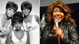 Mary wilson of 'the supremes' dies at 76. 47t160h9otbscm