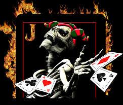 Joker Card Wallpapers on WallpaperSafari