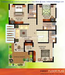 modern villa house plan unique design plans of engaging villas 5 home contemporary homes floor plans