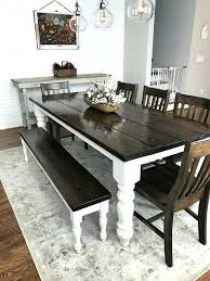 ikea kitchen table sets dinning dining table set bench with back upholstered ikea kitchen table