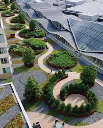 apartment landscape design. Brilliant Architecture And Landscape Design Apartment I
