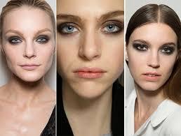 fall winter 2016 2016 makeup trends y eye makeup