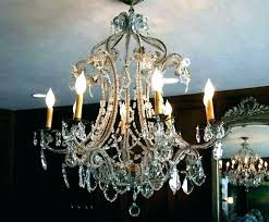 full size of chandelier crystal parts for waterford bobeche antique crystals empire federal french home