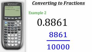 fraction to decimal calculator worksheets for all and share worksheets free on bonlacfoods com
