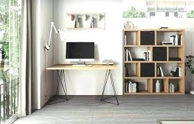contemporary home office desk. Oak Office Furniture Light Desk Amazing Contemporary Home In Modern Excellent T