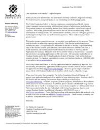 Resume Cover Letter Resume Example For Example Of Cover Letter