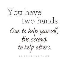 Image result for quotes about helping