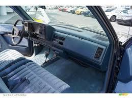 1994 Chevrolet C/K K1500 Z71 Regular Cab 4x4 interior Photo ...