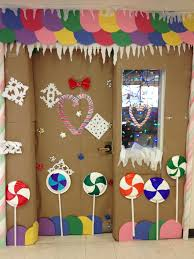 christmas office door decorating. Interior Design New Classroom Decorating Themes For Preschool. 20 Best Christmas Door Office N