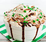 baileys irish cream dip