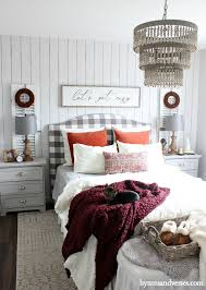 in the colder winter months i especially want my bedroom to be cozy so here are some things i do to create a cozy bedroom for winter