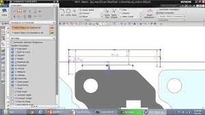 Stamping Press Design Nx10 Progressive Die Design Steel Stamping Set Press Tool Design Video Tutorials