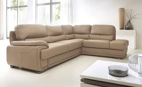 genuine and italian leather corner sectional sofas real leather sectional sleeper with pull out bed