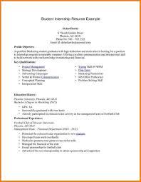 curriculum vitae example for internship sample customer service curriculum vitae example for internship how to write a cv or curriculum vitae sample