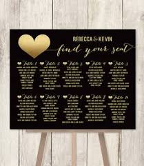 Best Wedding Seating Chart