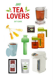 Image Diy 2015 Tea Lovers Gift Guide Not Starving Yet Not Starving Yet 2015 Holiday Gift Guide Tea Lovers Not Starving Yet